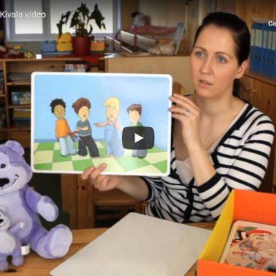 """""""Kiusamisest vabaks!"""" metoodikat tutvustav video lasteaedadele"""