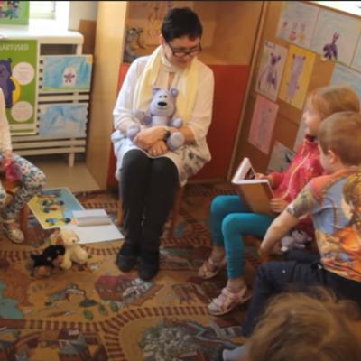 Miks ja kuidas korraldada lastekoosolekut?